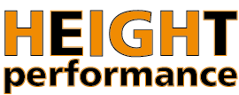 Height Performance Logo