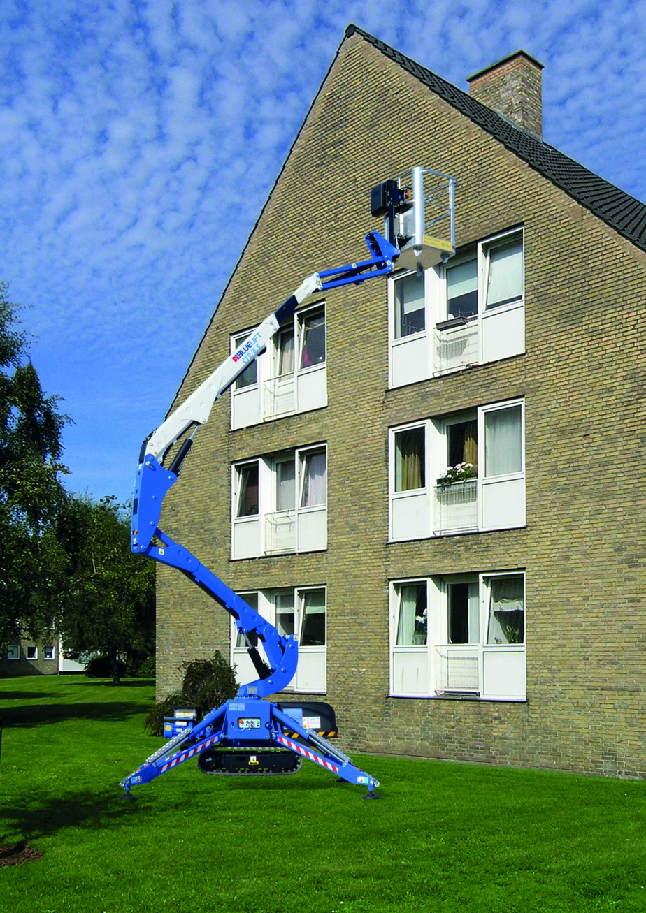 Bluelift C12/6.5