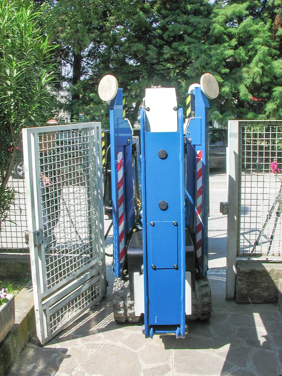 BLUELIFT C12-6.5H
